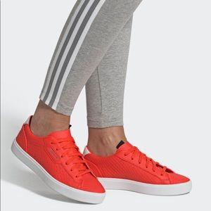 adidas Sleek Shoes 🔥